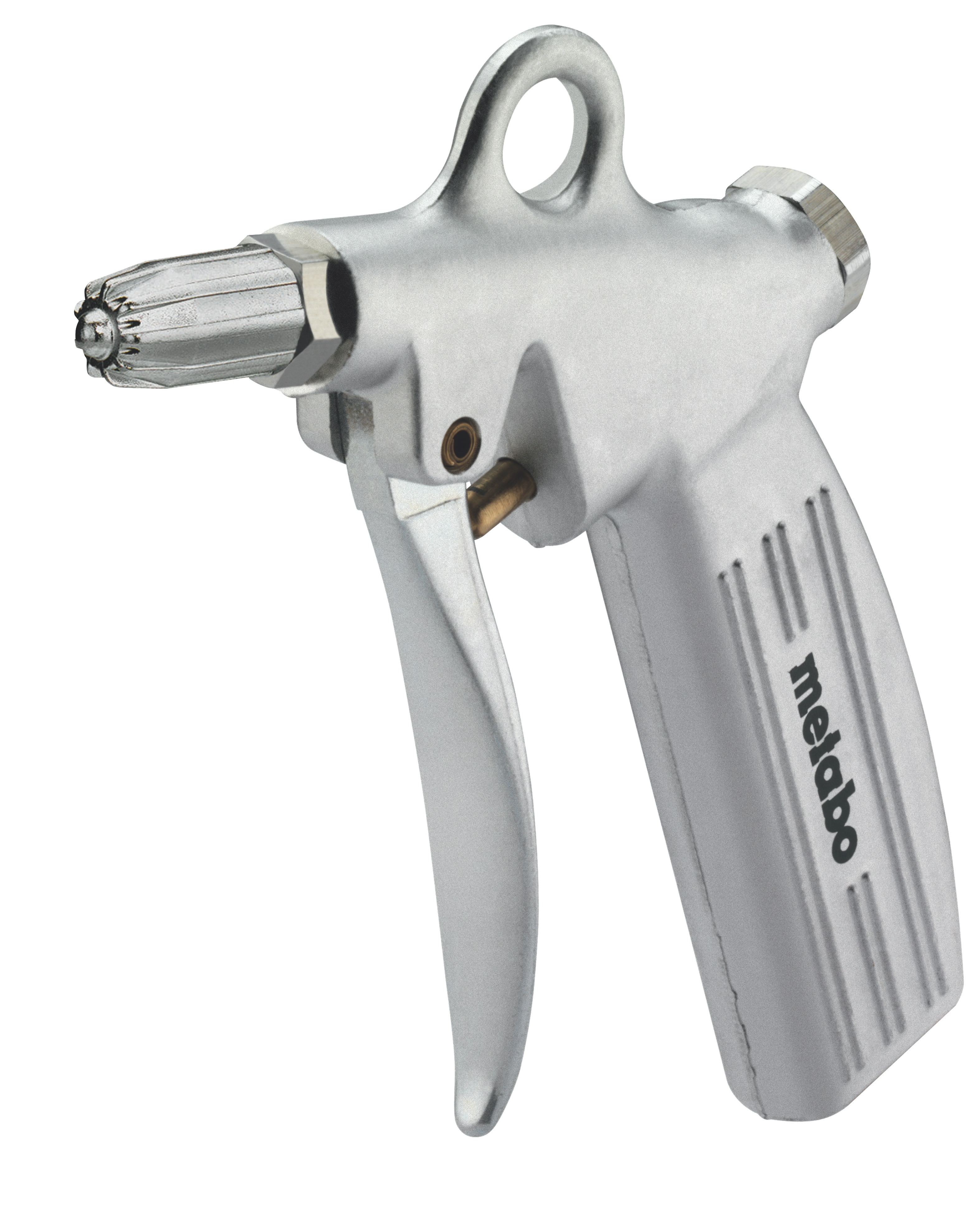 Пистолет продувочный Metabo