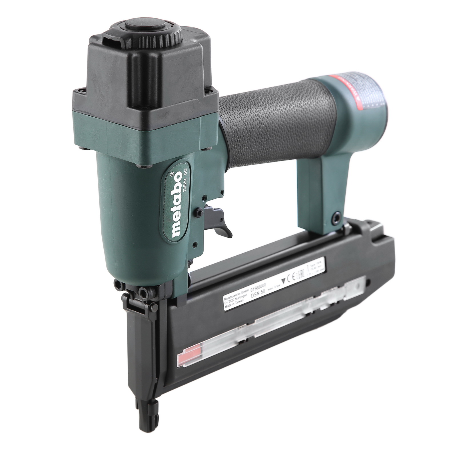 Степлер пневматический Metabo Dsn 50 (601568500) festo dsn 20 125 ppv a stainless steel mini cylinder air cylinder pneumatic air tools dsn series