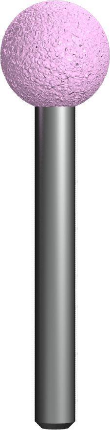 Шарошка ПРАКТИКА 641-121 электрощипцы для волос valera conix 13 25mm 641 02