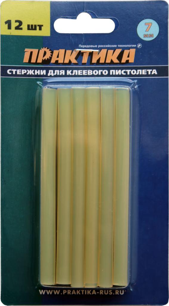 Стержни клеевые ПРАКТИКА 641-626