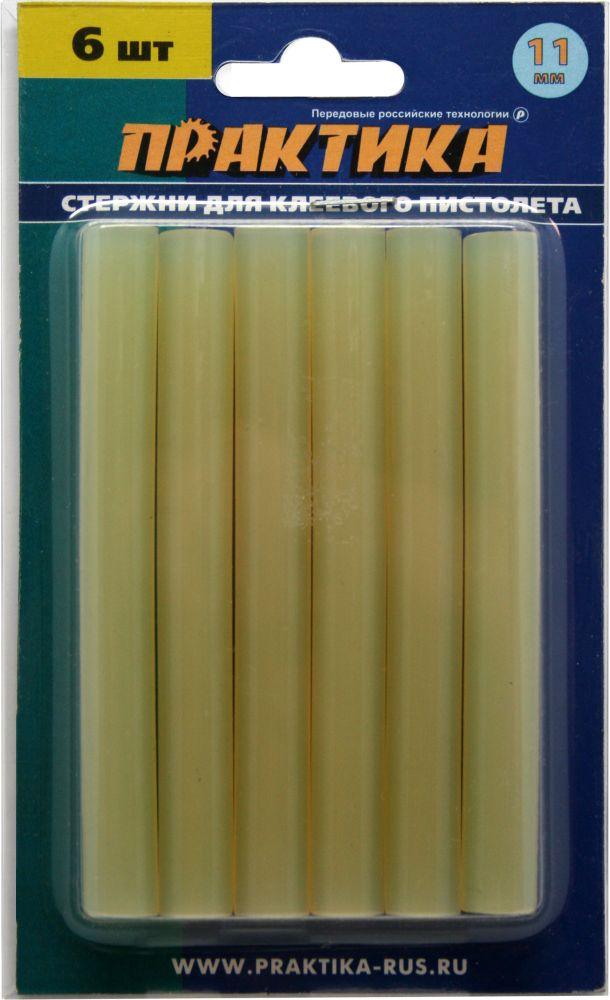 Стержни клеевые ПРАКТИКА 641-633