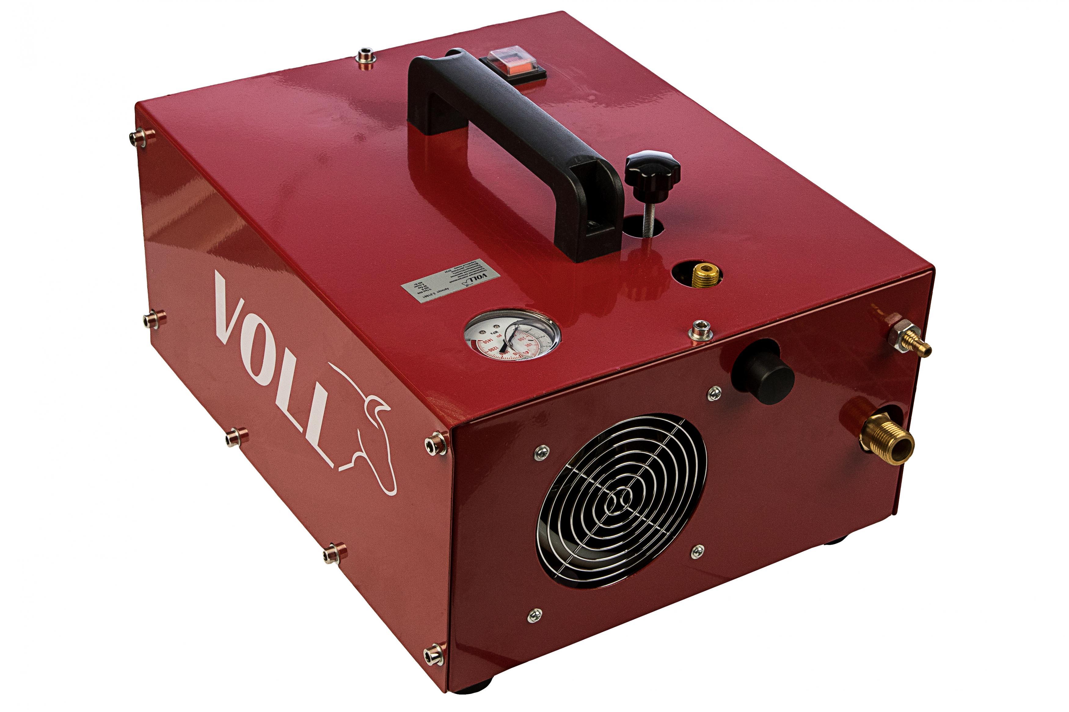 Опрессовщик Voll V-test 60-6 2.21661