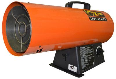 Газовая тепловая пушка Expert 150v-gfa-eu тепловая газовая пушка expert 40 gfa eu