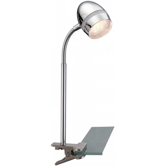 Лампа настольная Globo Manjola 56206-1k 56206 1t manjola настольная лампа