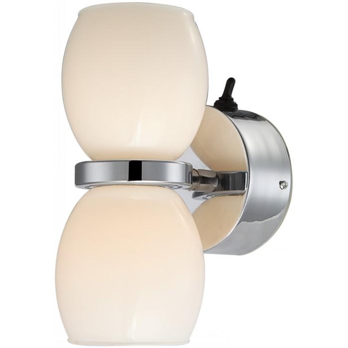 Светильник для ванной комнаты Globo Dano 44200-2w