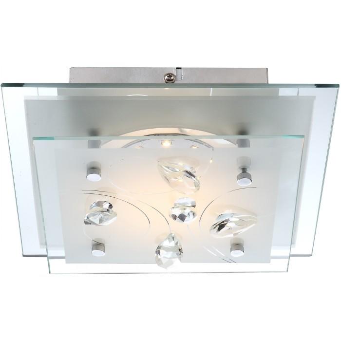 Светильник настенно-потолочный Globo Eline 40418