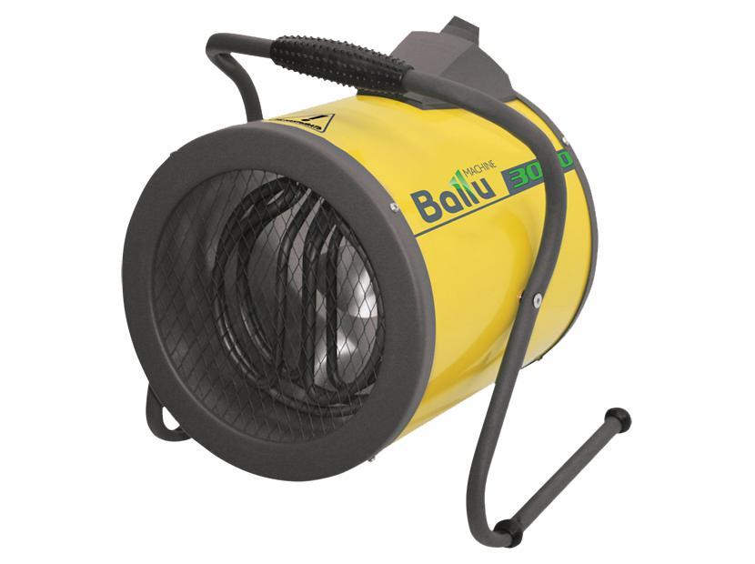 Электрическая тепловая пушка Ballu Bhp-p-3 цена