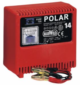 Зарядное устройство Blue weld Polar 14 зарядное устройство blueweld polar 15 807626