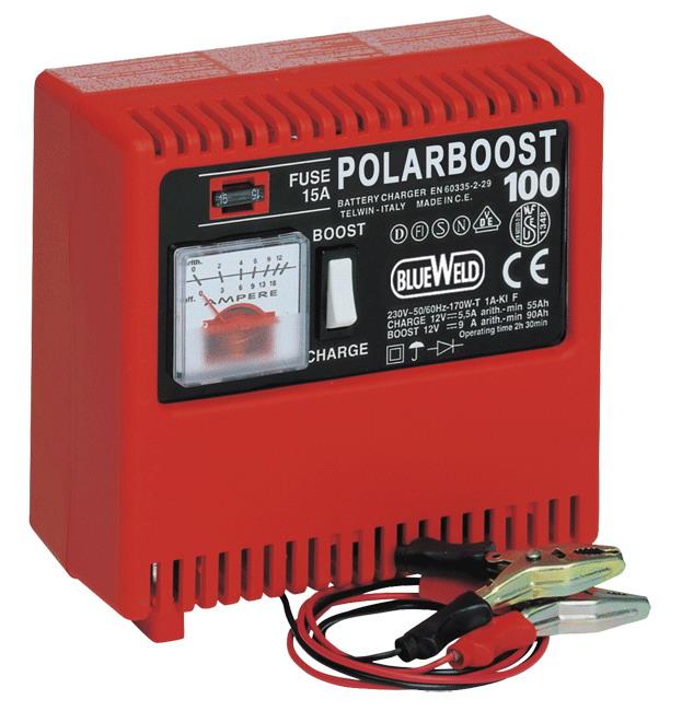 цена на Зарядное устройство Blueweld Polarboost 100