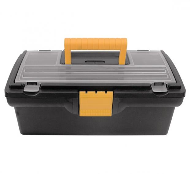 Ящик для инструментов Rigger 101213 стремянка стальная rigger 100107