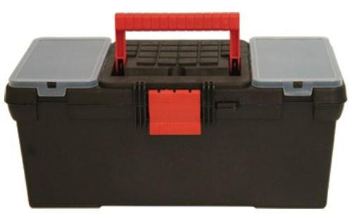 Ящик для инструментов Rigger 101216 стремянка стальная rigger 100107