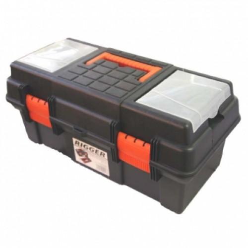 Ящик для инструментов Rigger 101219 ящик для инструментов truper т 15320