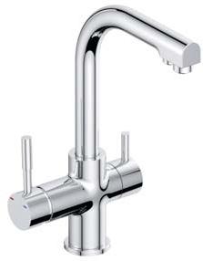 Смеситель Osgard 34974 balans смеситель для кухни osgard balans 34974 с переключателем на питьевую воду