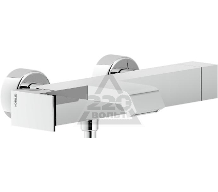 Смеситель для ванны TEKNOBILI RAY RY00110/1CR