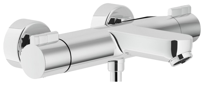 Смеситель с термостатом Nobili Abc ab87010/1cr abc design 2 в1 turbo s4f