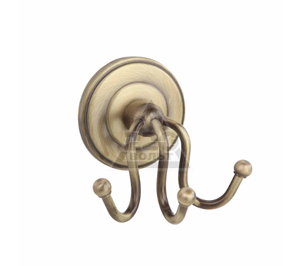 Крючок для полотенец в ванную FUENTE REAL REAL 2309V