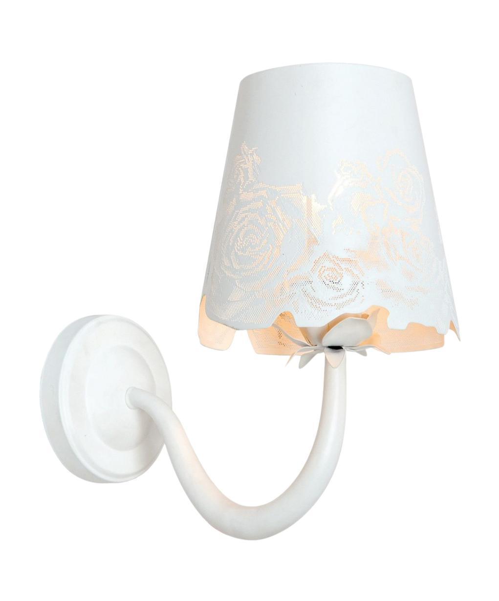 Бра Arte lamp A2020ap-1wh бра arte lamp attore a2020ap 1wh