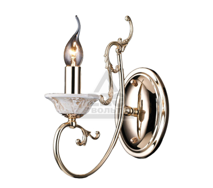Бра ARTE LAMP A2073AP-1GO