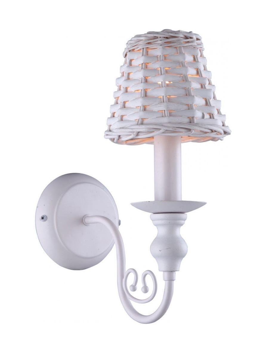 Бра Arte lamp A3400ap-1wh