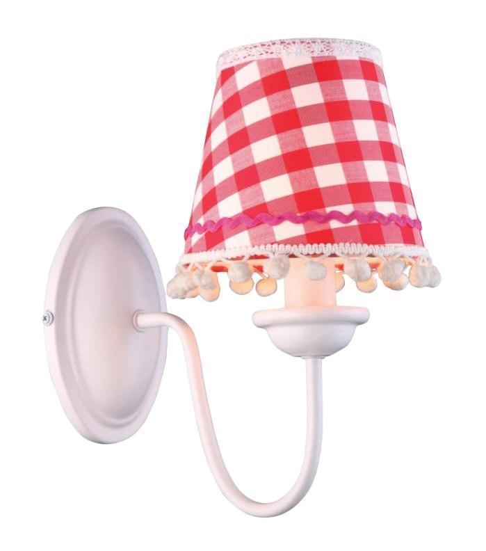 Бра Arte lamp A5165ap-1wh бра 8111 01 ap 1 divinare