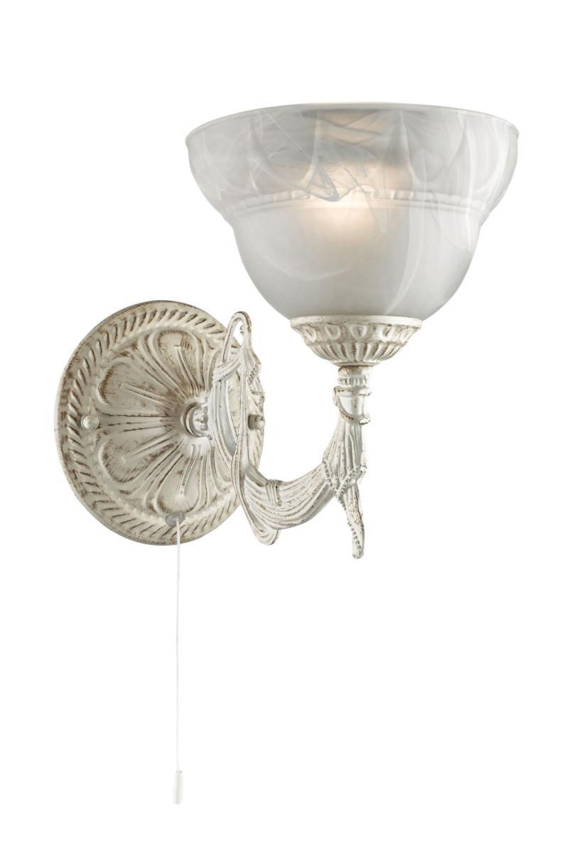 Бра Arte lamp A8777ap-1wg бра a8777ap 1wg atlas neo arte lamp 1007392