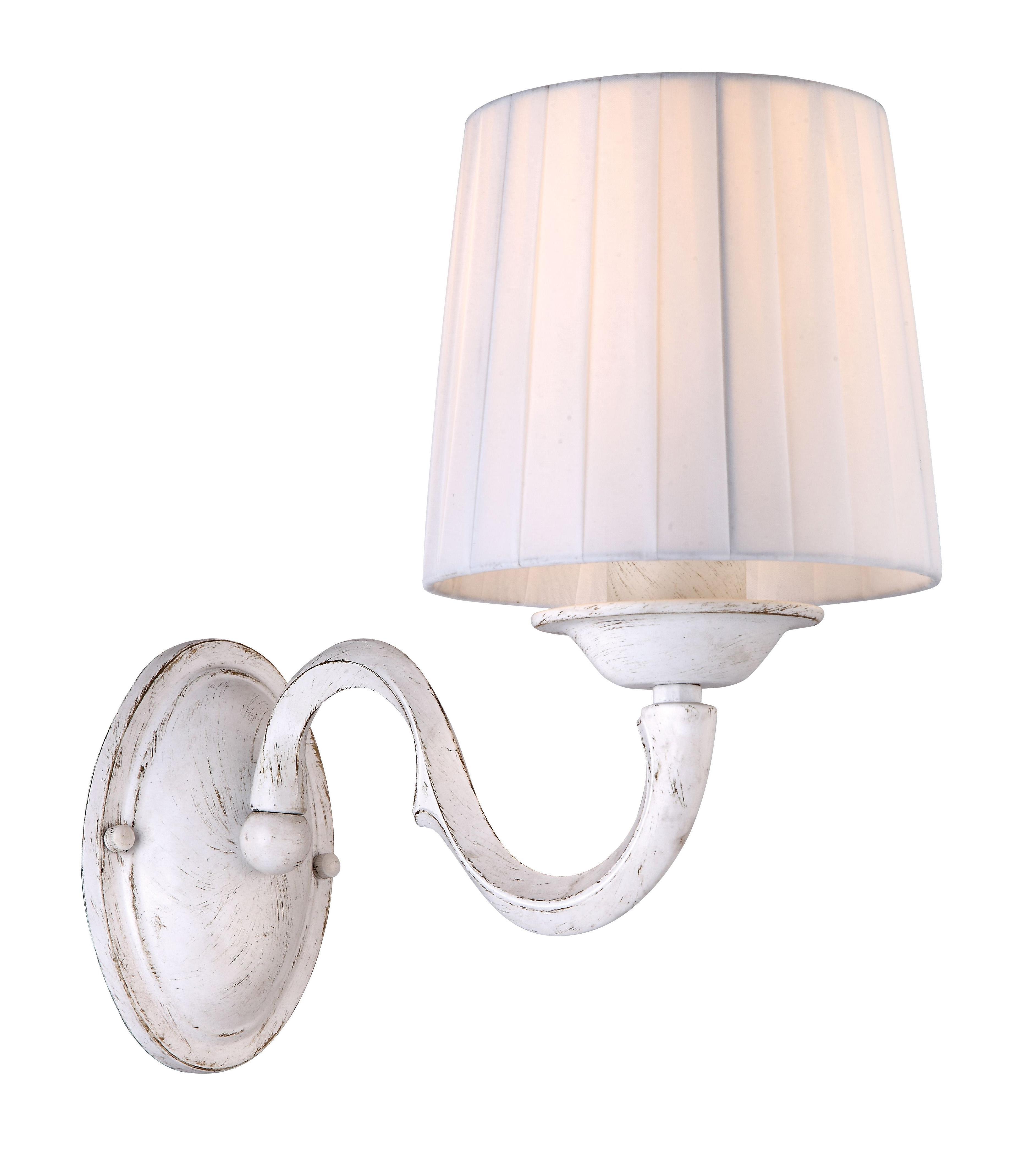 Бра Arte lamp A9395ap-1wg бра 8111 01 ap 1 divinare