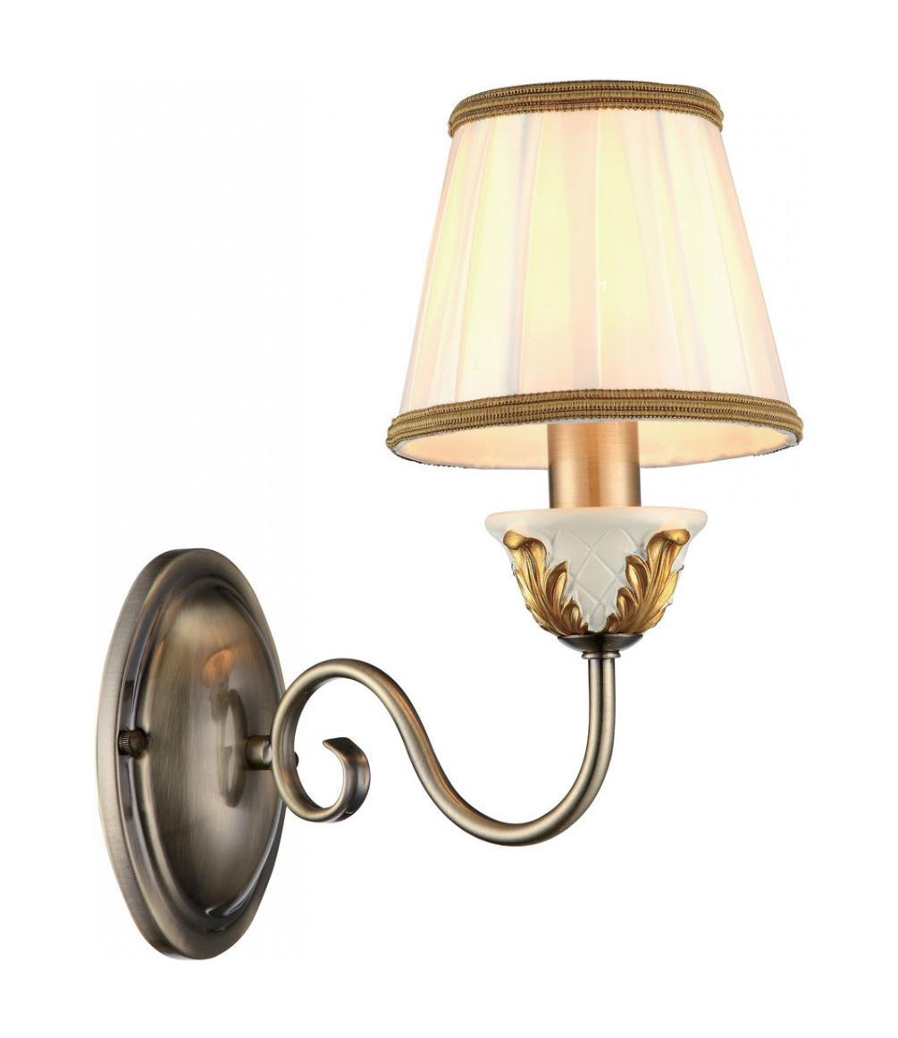Бра Arte lamp A9570ap-1wg бра 8111 01 ap 1 divinare