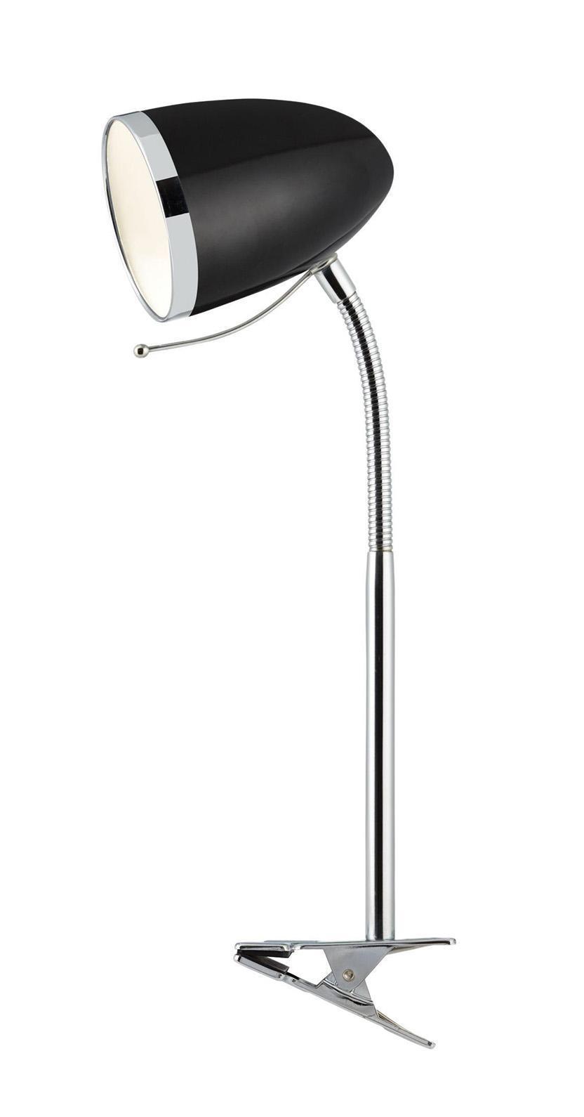 Лампа настольная Arte lamp A6155lt-1bk