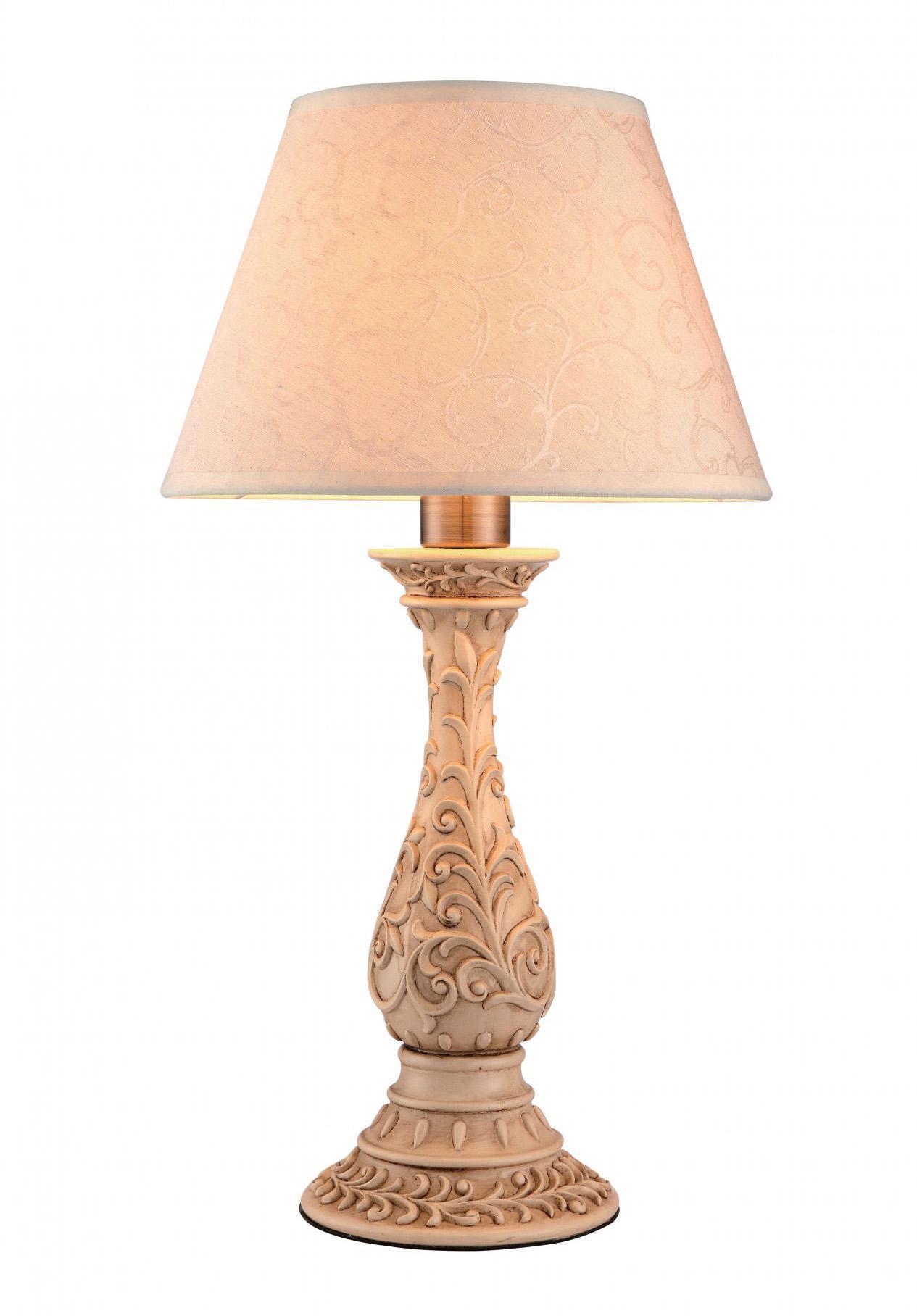 все цены на Лампа настольная Arte lamp A9070lt-1ab онлайн