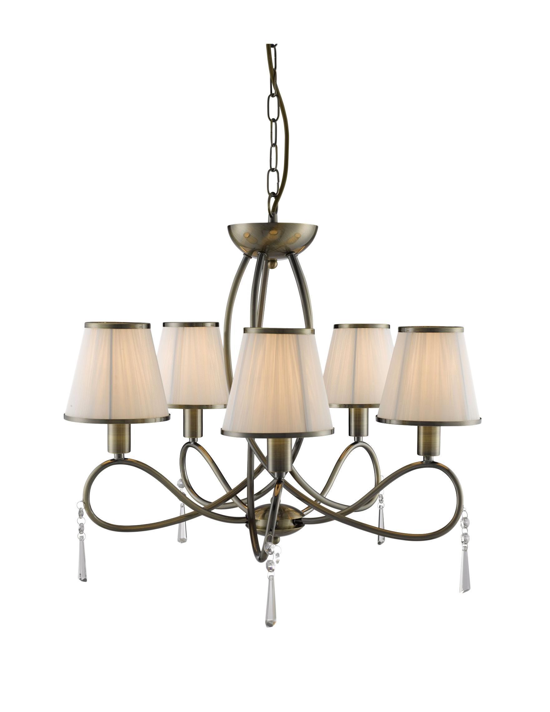 Люстра Arte lamp A1035lm-5ab arte lamp люстра arte lamp a7556pl 5ab