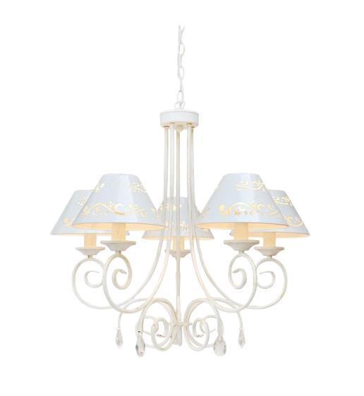 Люстра Arte lamp A2050lm-5wg подвесная люстра a2050lm 5wg arte lamp