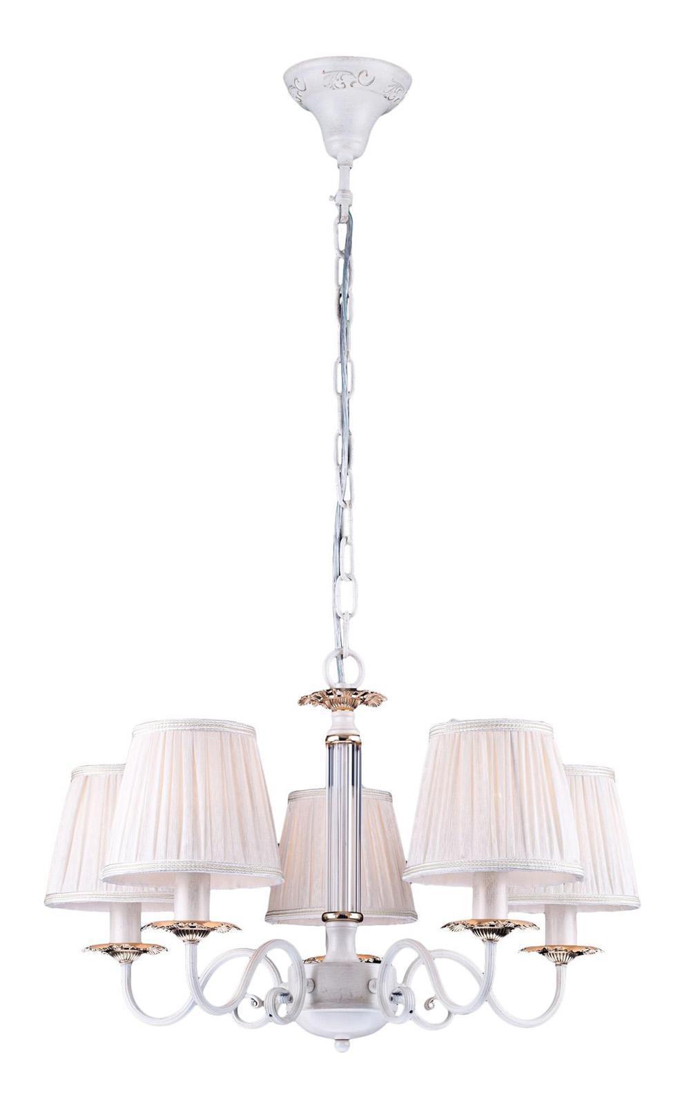 цена на Люстра Arte lamp A2065lm-5wg