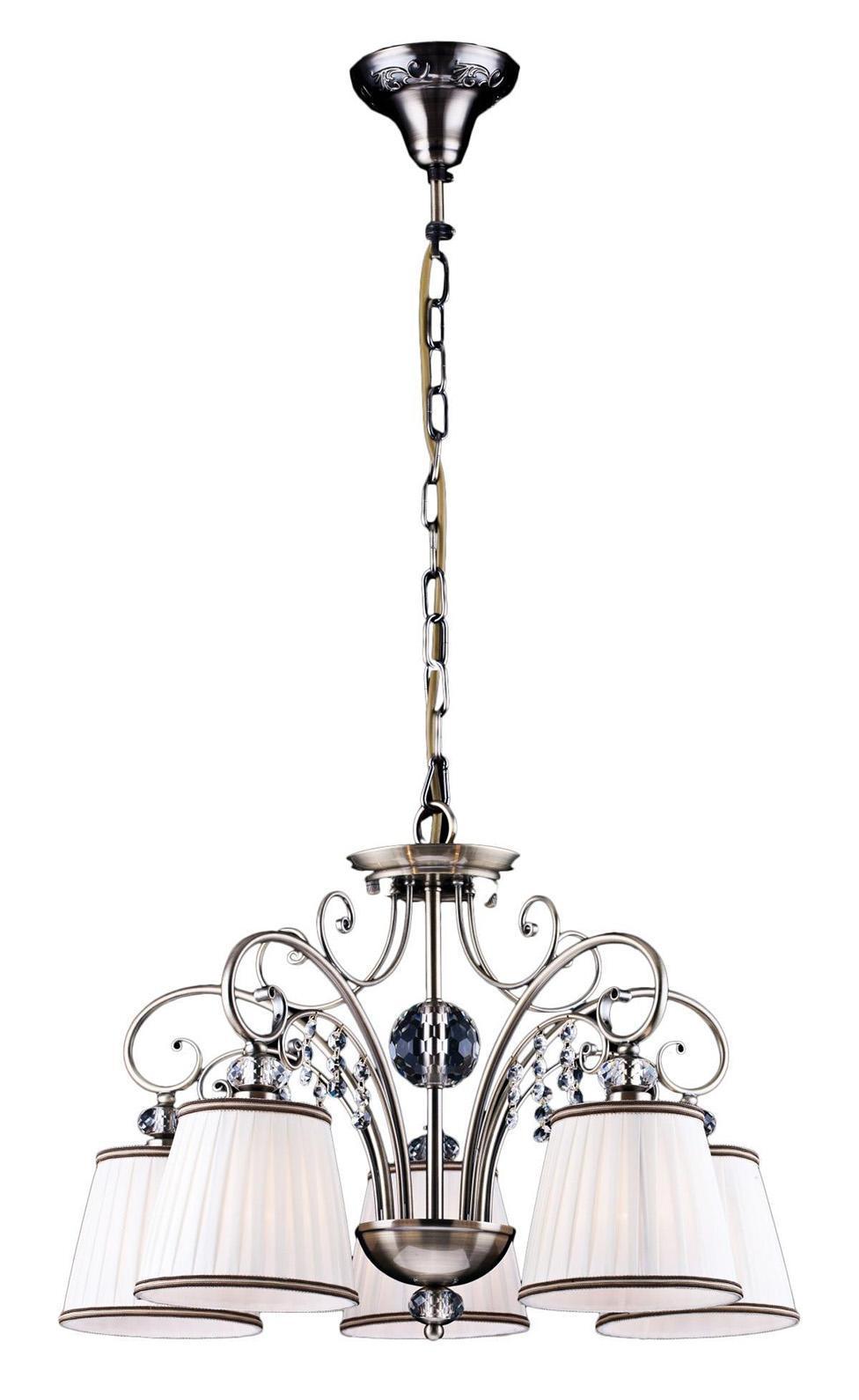 Люстра Arte lamp A2079lm-5ab arte lamp люстра arte lamp a7556pl 5ab