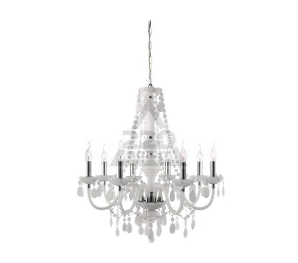 Люстра ARTE LAMP A8888LM-8WH