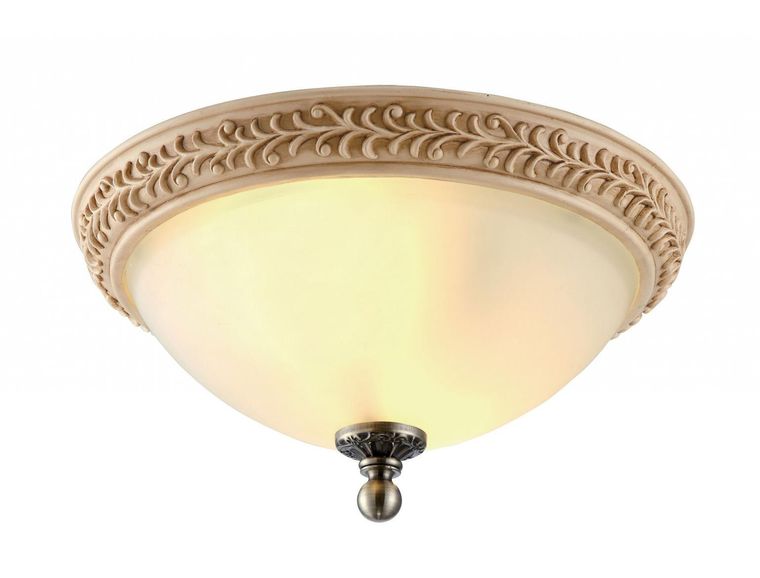цена на Светильник настенно-потолочный Arte lamp A9070pl-2ab