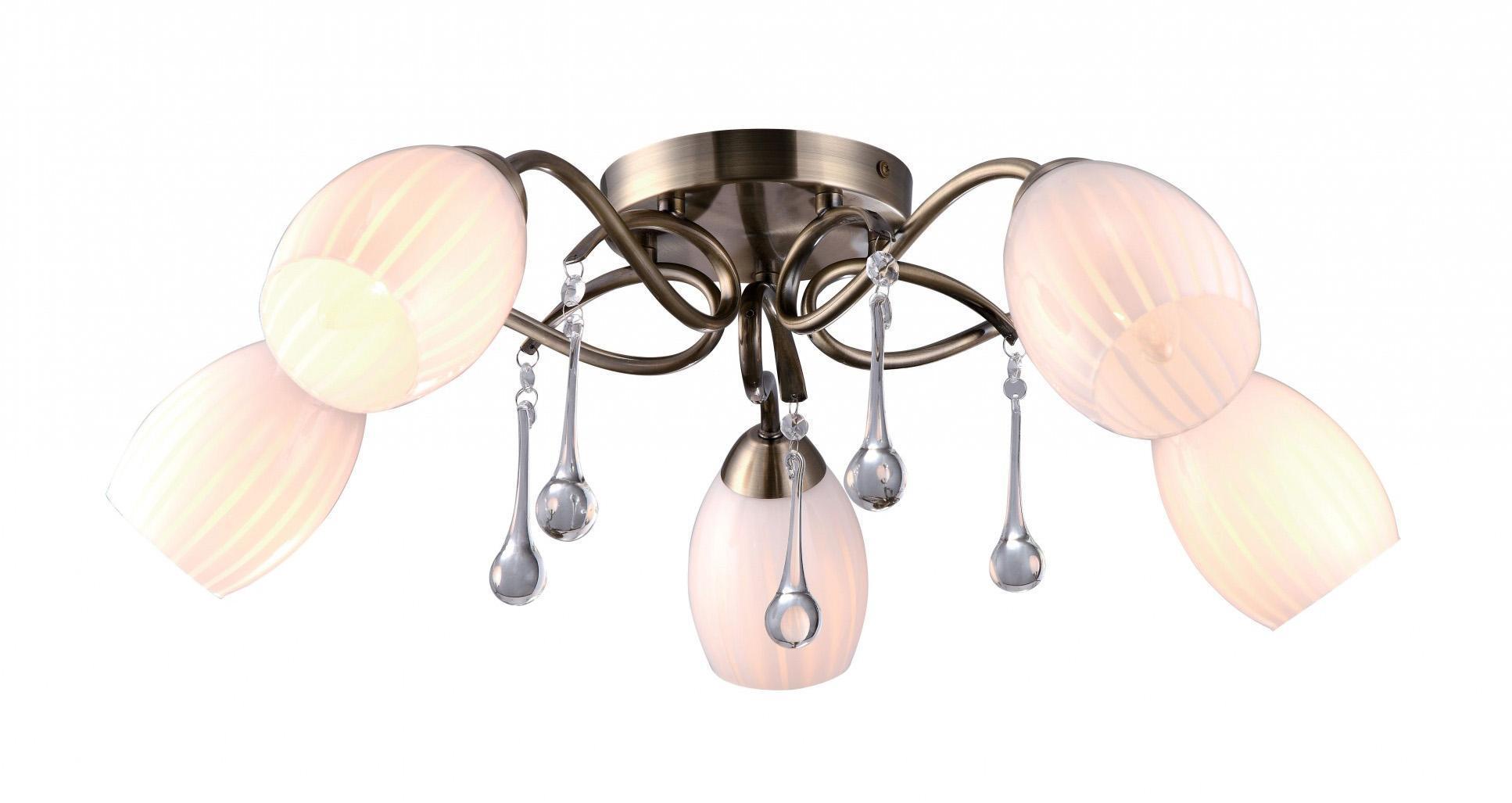 Люстра Arte lamp A9534pl-5ab arte lamp люстра arte lamp a7556pl 5ab