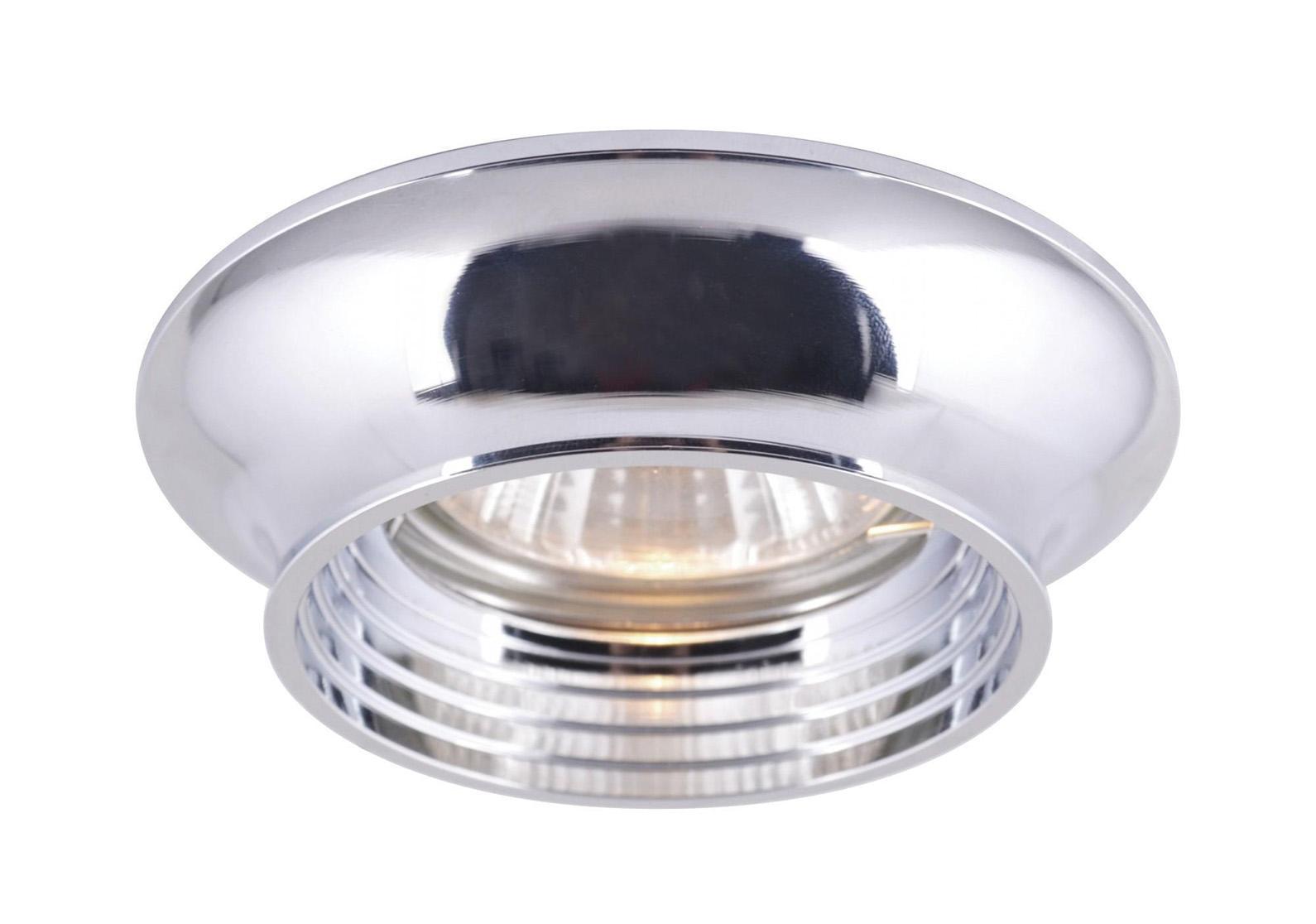 Светильник встраиваемый Arte lamp A1061pl-1cc