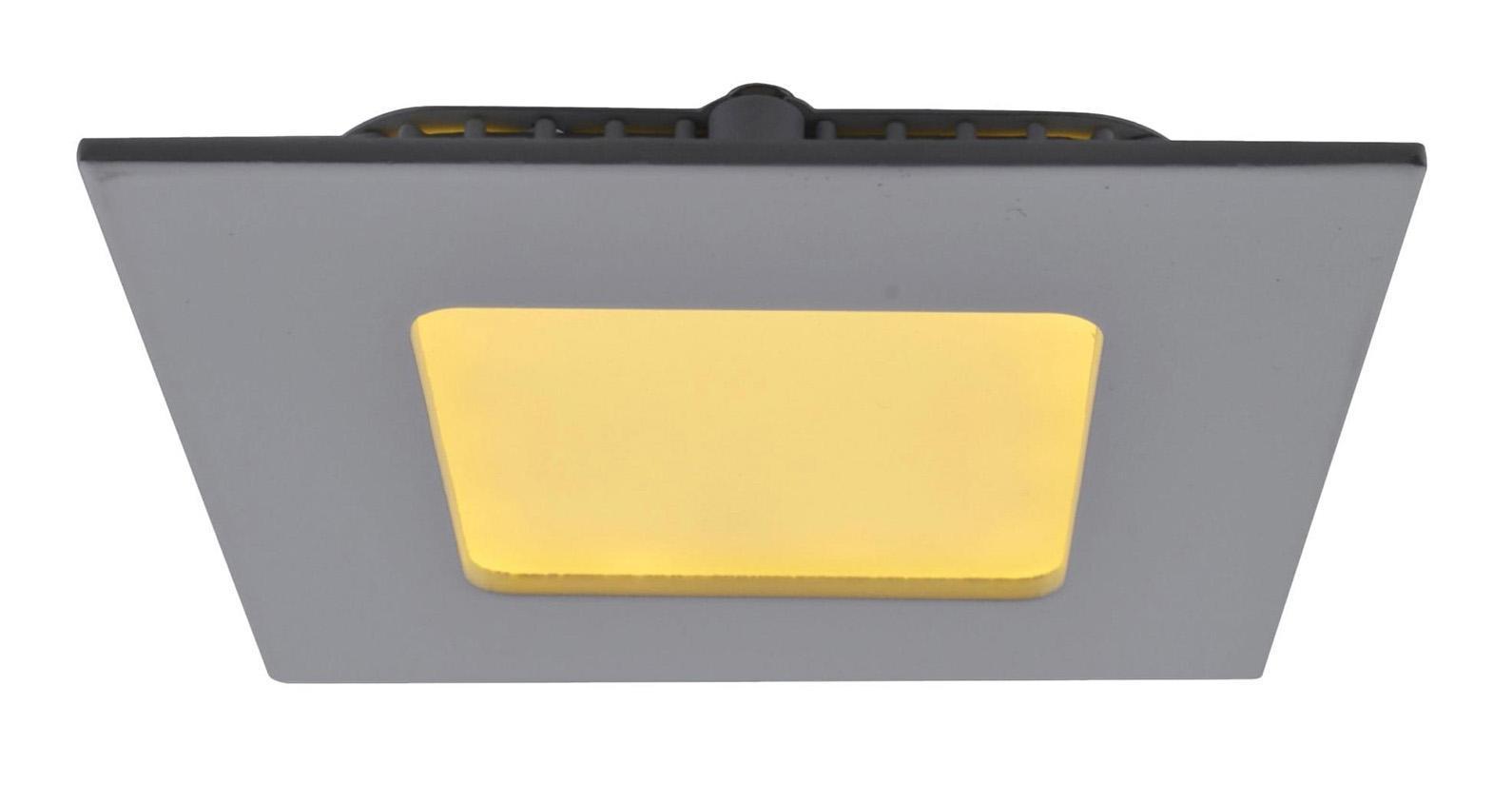 Светильник встраиваемый Arte lamp A2403pl-1wh arte lamp встраиваемый светодиодный светильник arte lamp cardani a1212pl 1wh