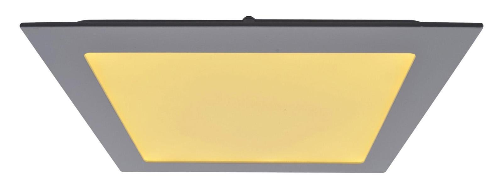 Светильник встраиваемый Arte lamp A2418pl-1wh встраиваемый светильник arte lamp cielo a7314pl 1wh