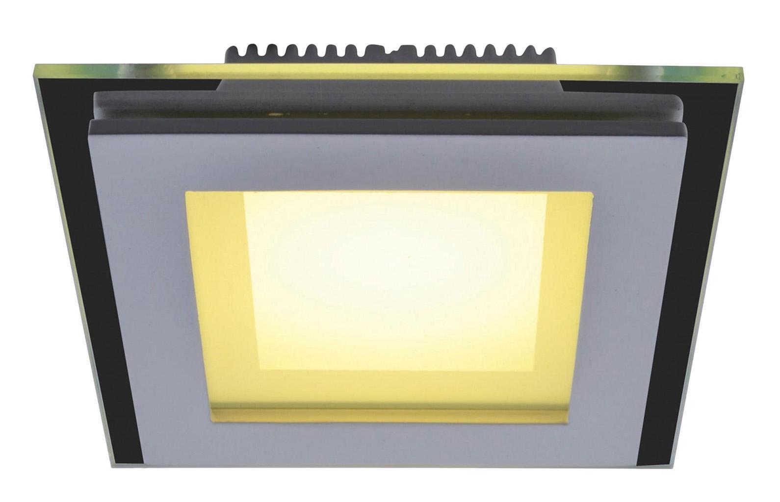 Светильник встраиваемый Arte lamp A4006pl-1wh arte lamp встраиваемый светодиодный светильник arte lamp cardani a1212pl 1wh