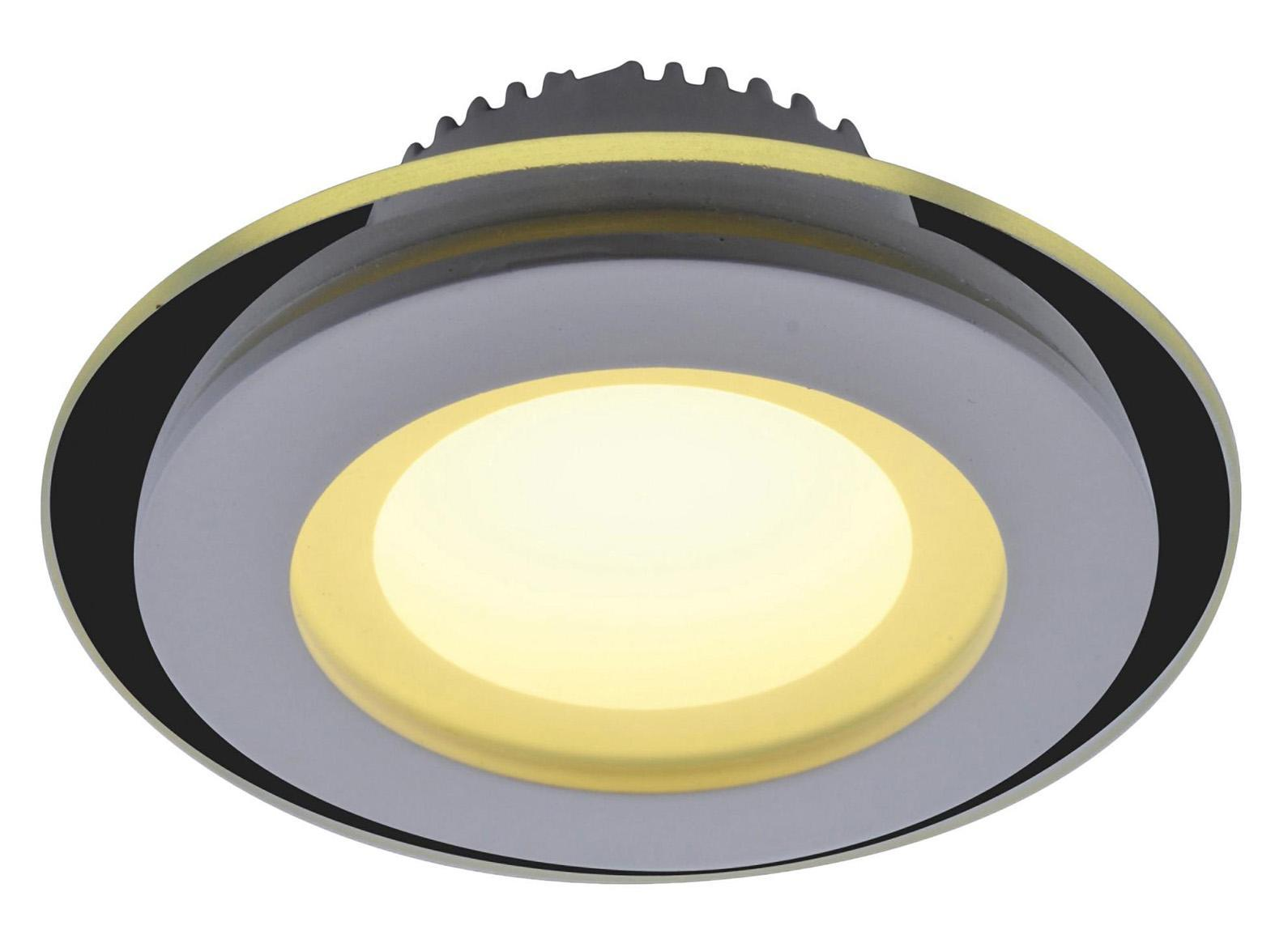 Светильник встраиваемый Arte lamp A4106pl-1wh встраиваемый светильник arte lamp cielo a7314pl 1wh