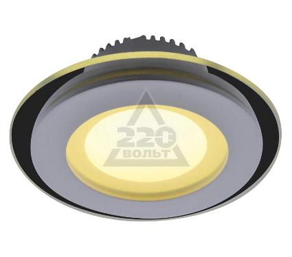 Светильник встраиваемый ARTE LAMP A4106PL-1WH