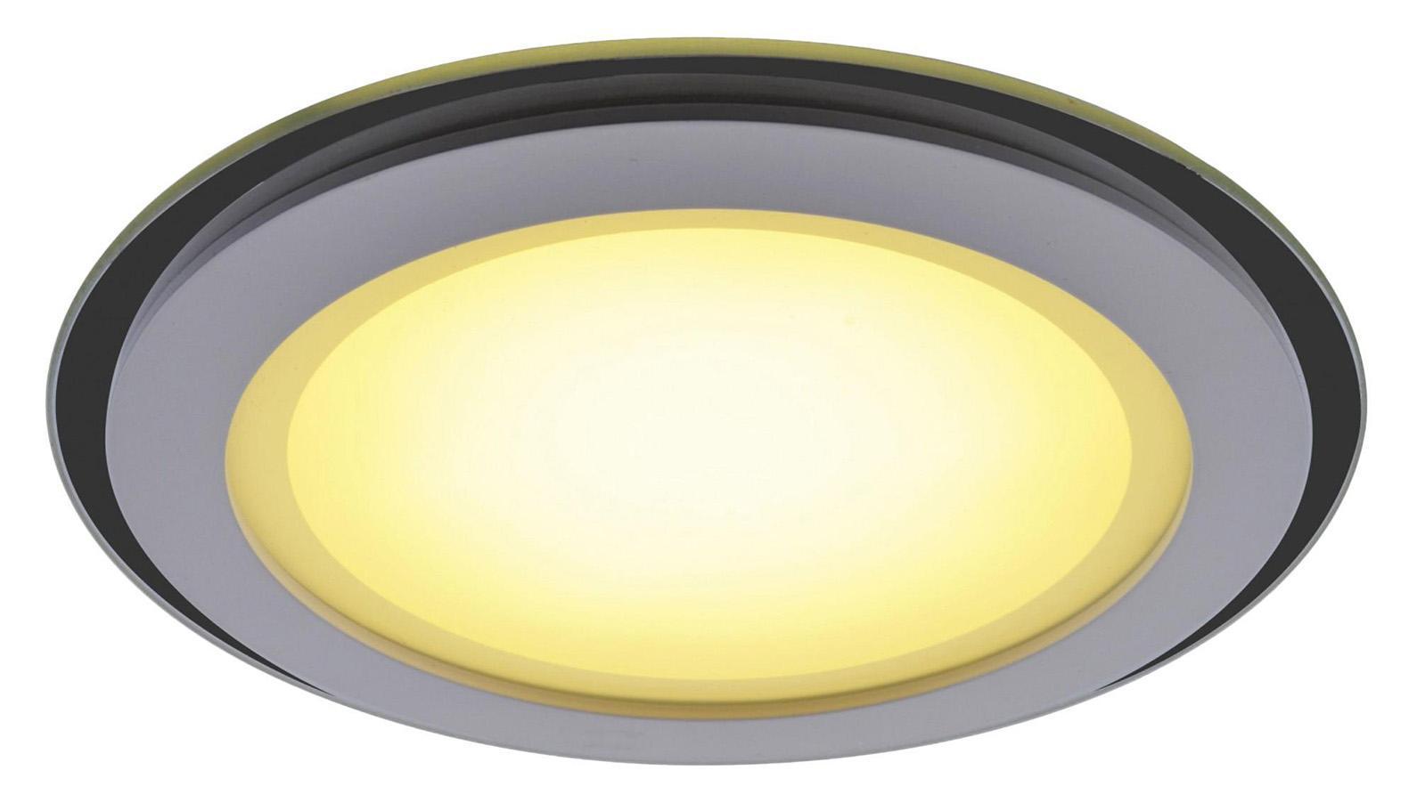 Светильник встраиваемый Arte lamp A4118pl-1wh встраиваемый светильник arte lamp cielo a7314pl 1wh