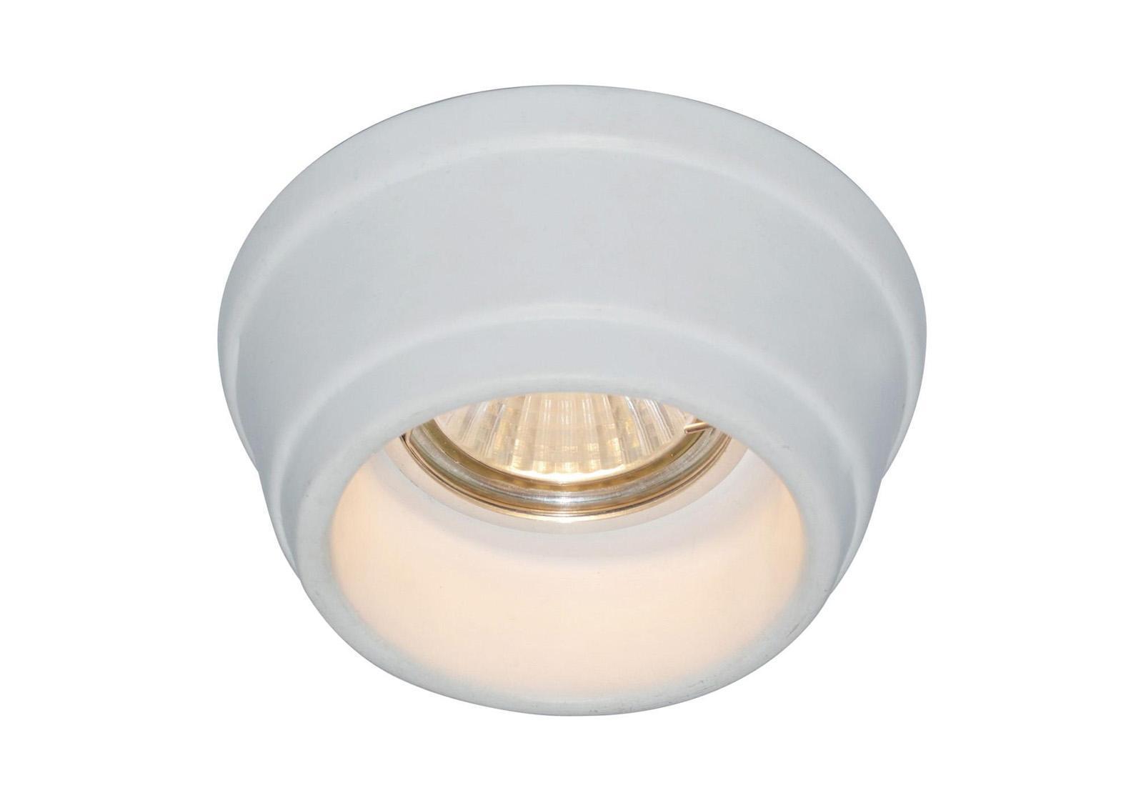 Светильник встраиваемый Arte lamp A5243pl-1wh встраиваемый светильник arte lamp cielo a7314pl 1wh