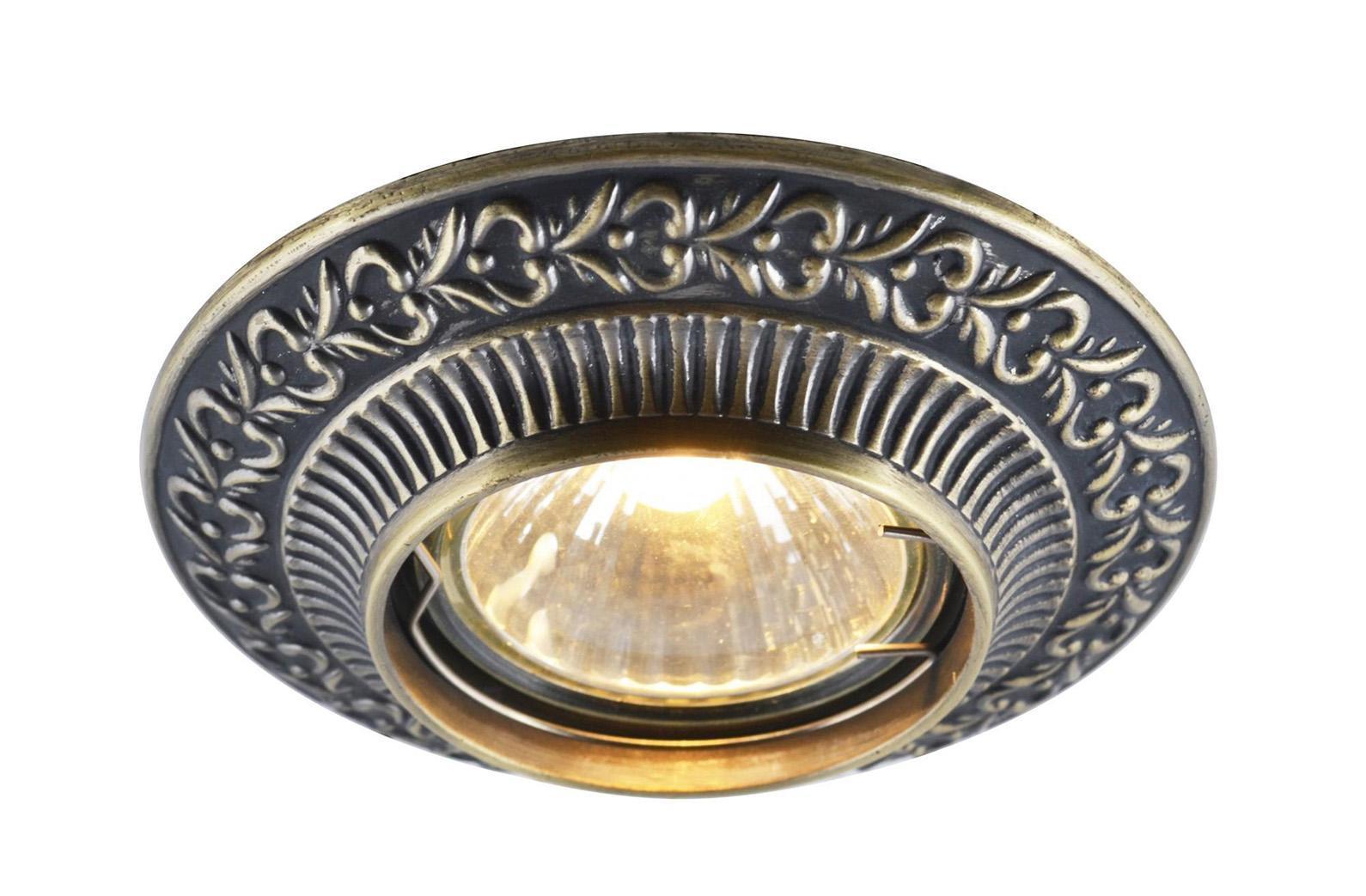 Светильник встраиваемый Arte lamp A5280pl-1ab ноутбук dell latitude 5280 5280 9552 5280 9552