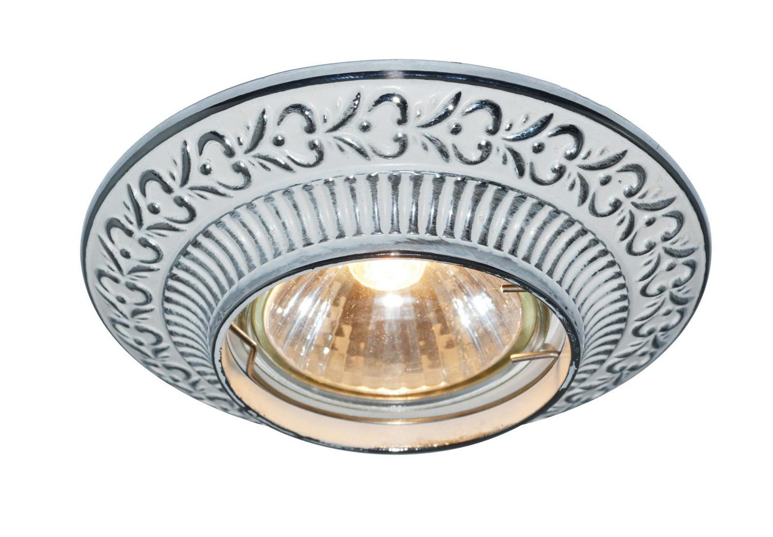 Светильник встраиваемый Arte lamp A5280pl-1wa
