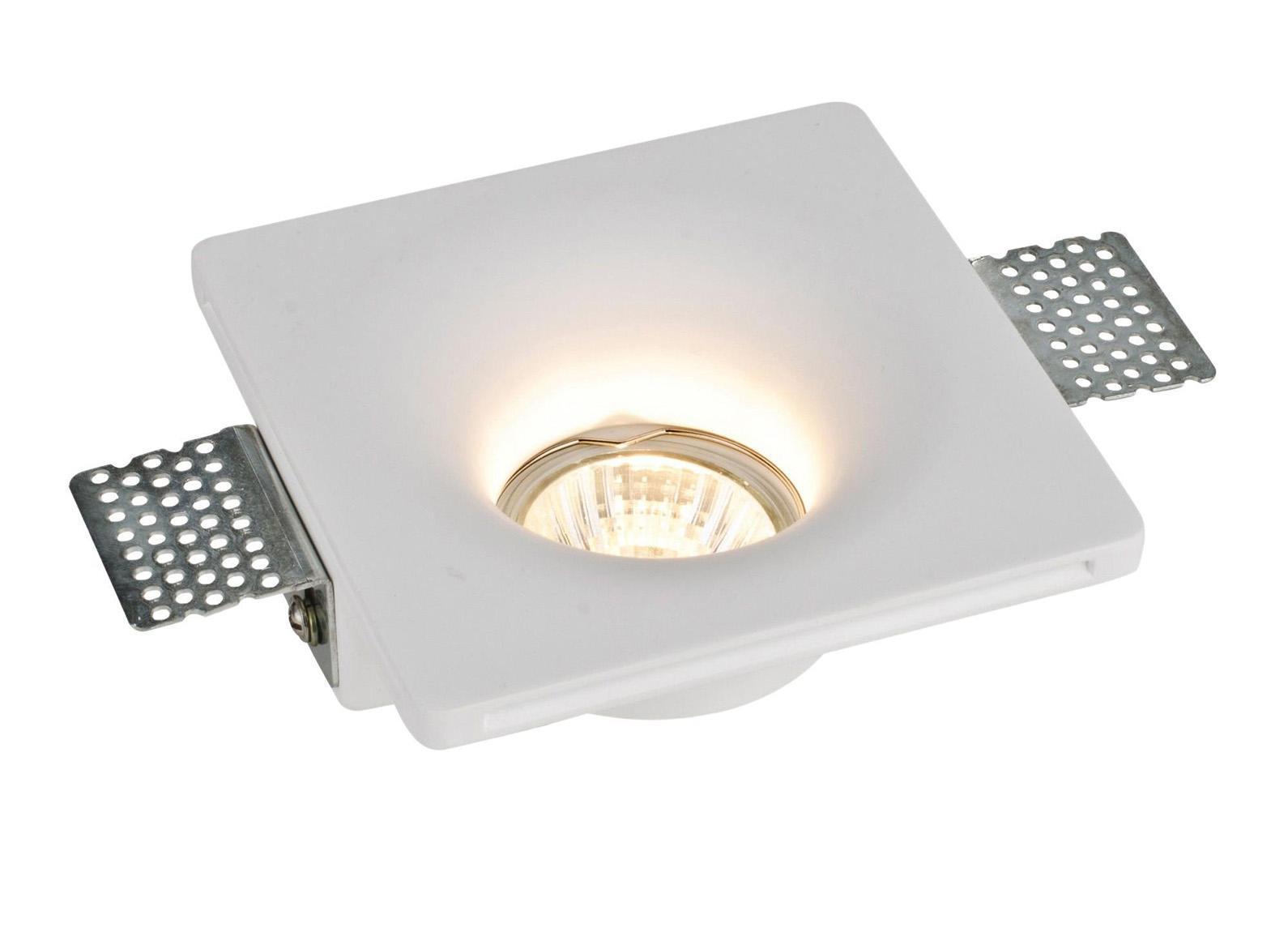 Светильник встраиваемый Arte lamp A9110pl-1wh