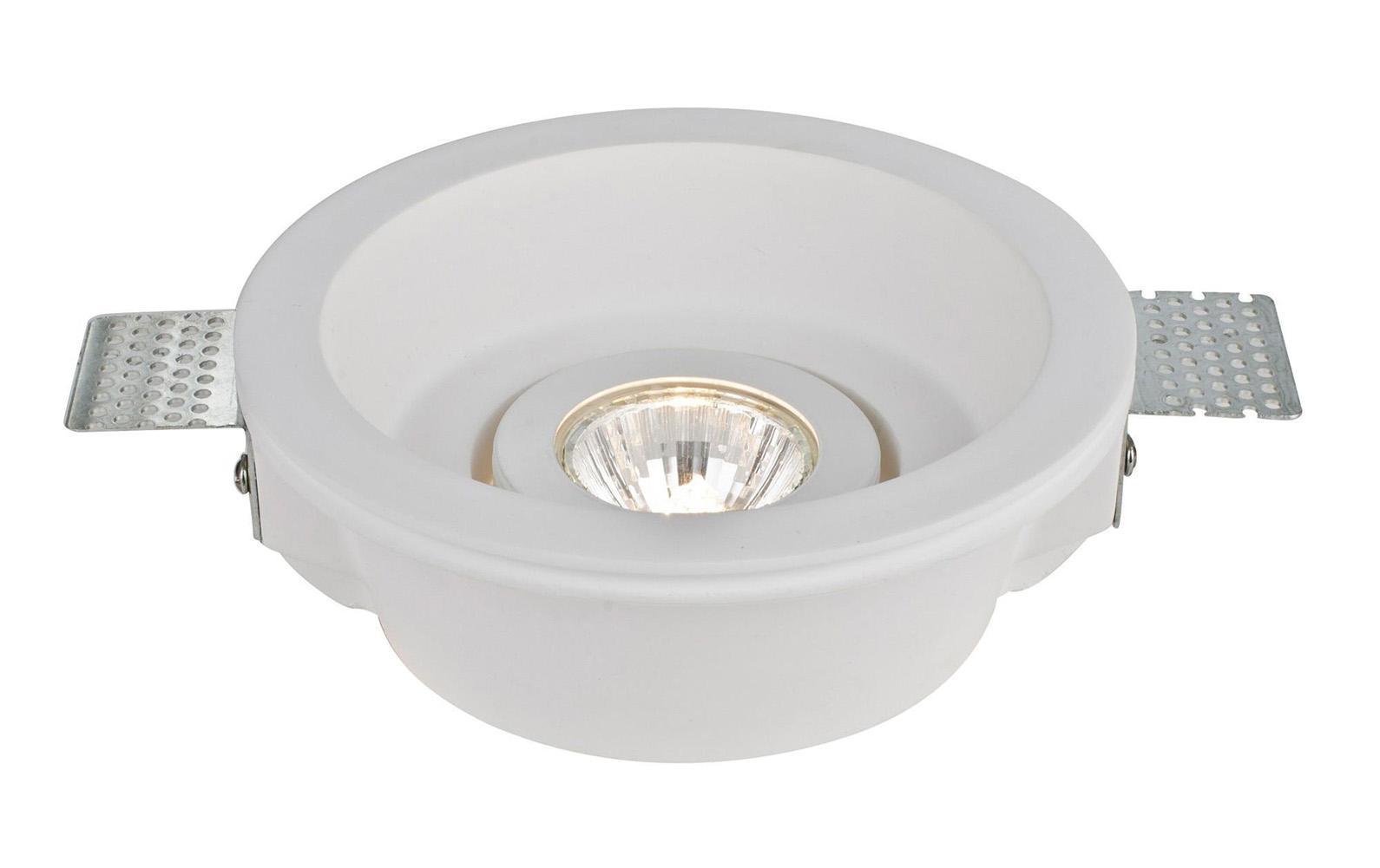 Светильник встраиваемый Arte lamp A9215pl-1wh встраиваемый светильник arte lamp cielo a7314pl 1wh