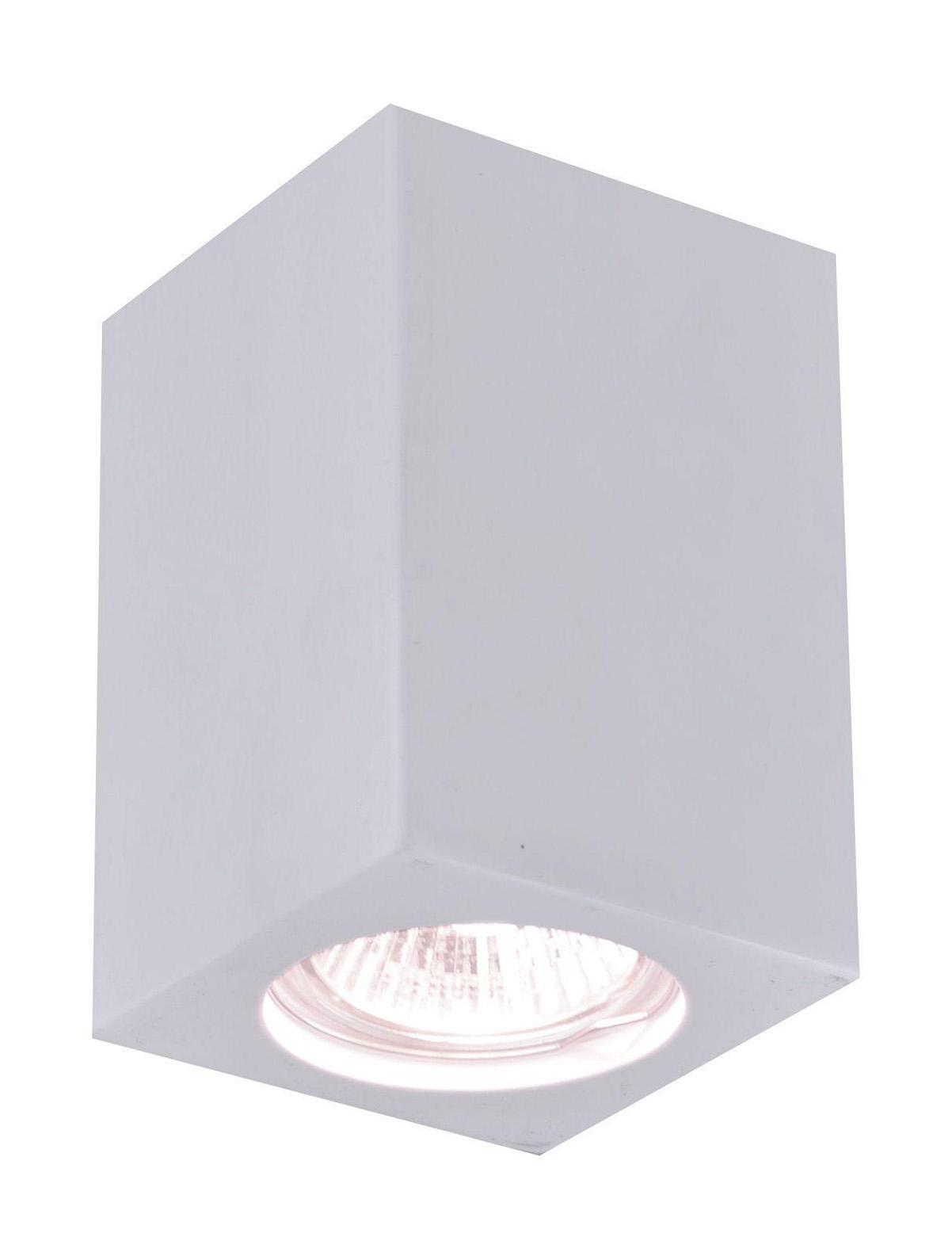 Светильник встраиваемый Arte lamp A9264pl-1wh встраиваемый светильник arte lamp tubo a9264pl 1wh
