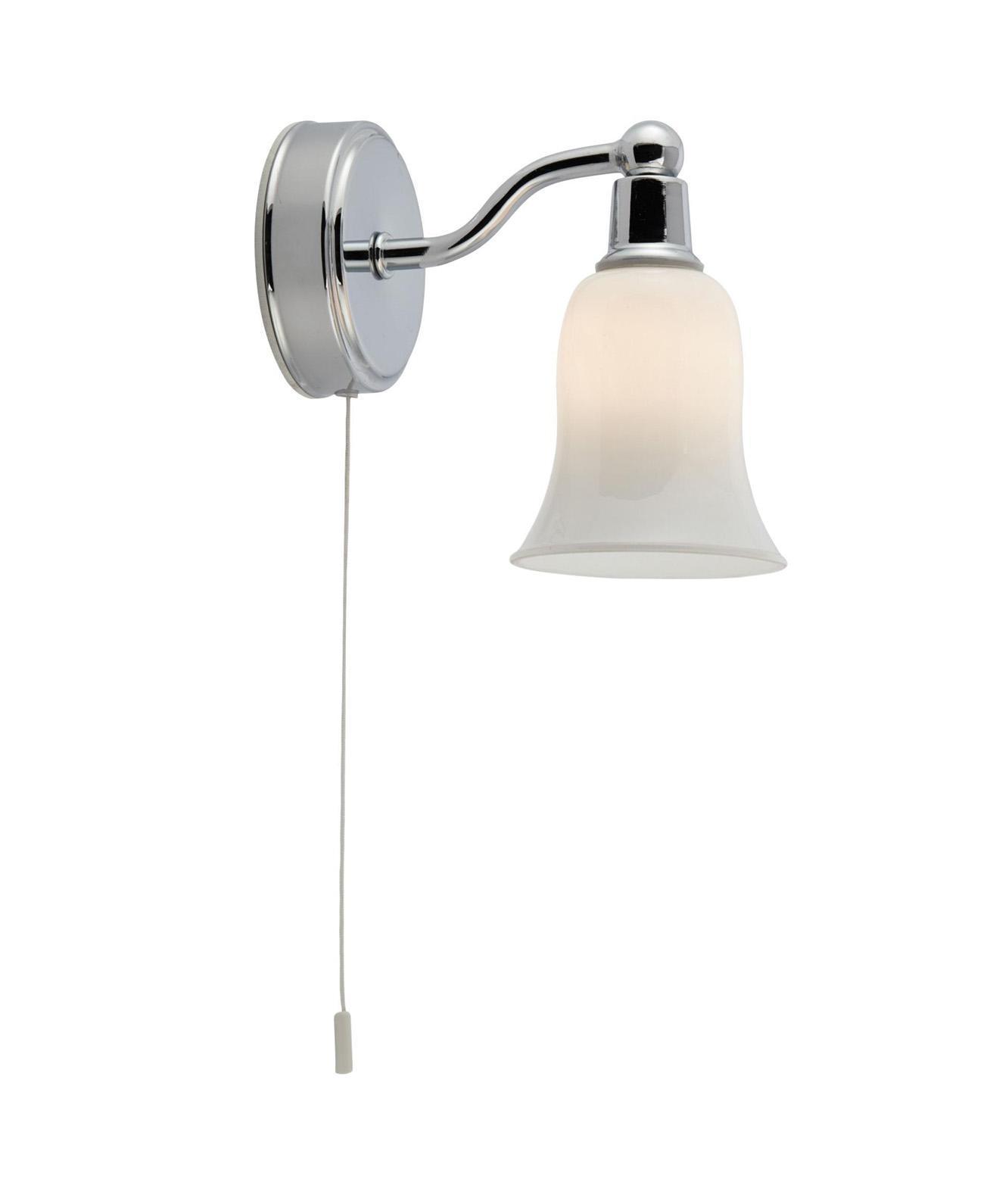 Светильник для ванной комнаты Arte lamp A2944ap-1cc